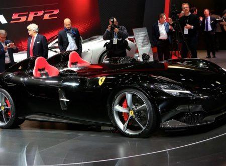 Ferrari Monza SP1 e SP2 – Un sogno per pochissimi fortunati | FOTO