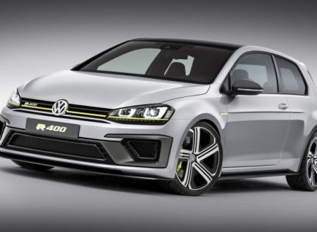 VW Golf R Plus – Si va verso i 400 CV!