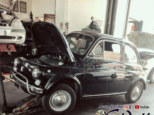 Vintage Car ♥️